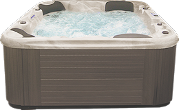 303TT Canadian Built Hot Tub Cabinet