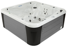 S105 Canadian Built Hot Tub Cabinet