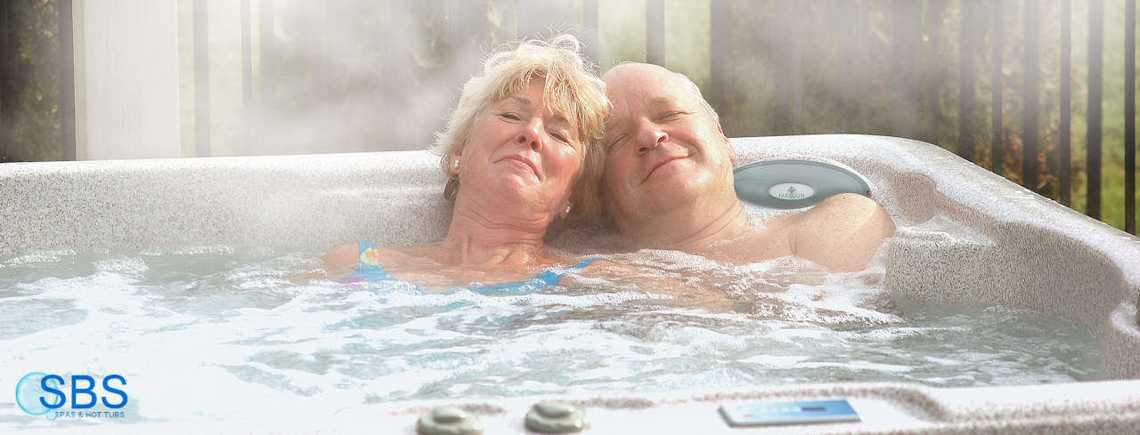 hot tub spas for mature couples