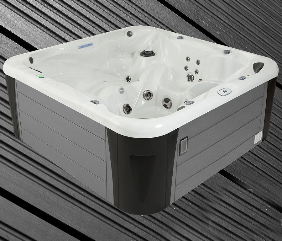 Canadian Kitchen Cabinet Manufacturers: Canadian Hot Tub Suppliers
