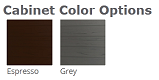 303TT colour options