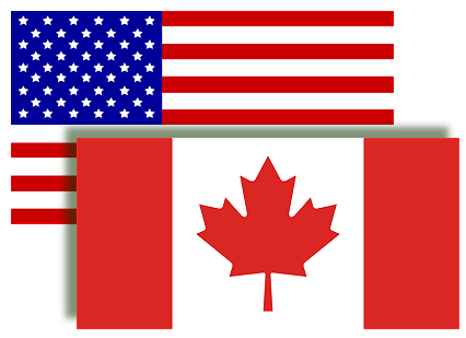 Canadian Hot Tubs with USA components available in the UK